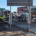 ON-Demand Concrete Deliver Project